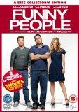 Funny People [2009] (2010) Adam Sandler; Jason Schwartzman; RZA