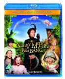 Nanny McPhee & the Big Bang [Blu-ray]