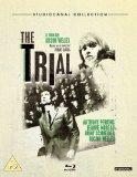 The Trial [Region B]