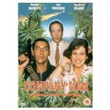 Company Man [Region 2]