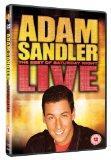 Adam Sandler Live [DVD]