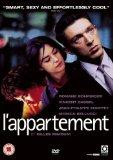The Apartment (1996) ( L'Appartement ) [ NON-USA FORMAT, PAL, Reg.2 Import - United Kingdom ]