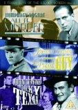 Humphrey Bogart; James Cagney; John Wayne - 3 Tough Guys Of The Silver Screen: Volume 1 - [DVD]