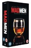 Mad Men - Seasons 1-3 (2010) Jon Hamm; January Jones; Elisabeth Moss
