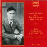 20th Century Piano Concertos
