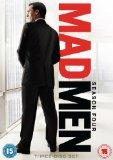 Mad Men - Season 4 (2011) Jon Hamm; Elisabeth Moss; January Jones