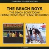 The Beach Boys Today!/Summer Days (And Summer Nights!!)