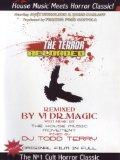 The Terror Reloaded: The House Music Movement (Dvd) [ Italian Import ]