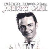 Cash Johnny - I Walk The Line - The Essential Collection