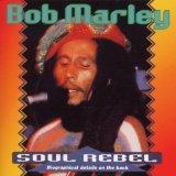 Soul Rebel CD European Success 1993