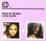 Music Of The Sun/A Girl Like Me