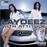 Kiss Presents Laydeez With Attitude