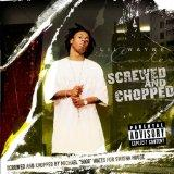 Tha Carter: Screwed & Chopped (Chop)