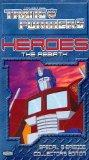 Transformers - Heroes - Rebirth Parts 1-3 [VHS]
