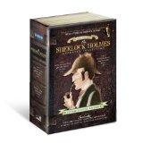 The Sherlock Holmes Animated Collection