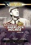 The Adventures of Sherlock Holmes, Vol. 1