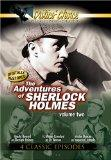 The Adventures of Sherlock Holmes, Vol. 2