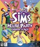 The Sims Expansion: House Party  - Mac