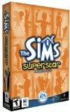 The Sims Superstar Expansion Pack  - Mac (Jewel case)
