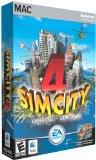 Sim City 4 Deluxe  - Mac