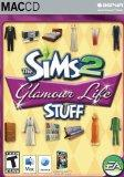 The Sims 2 Glamour Life Stuff Pack - Mac