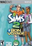 The Sims 2 Bon Voyage - Mac