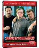 The Trailer Park Boys: Season 1