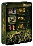 WWII Original Movie Classics: Box 1 (5 DVD + Bonus DVD) (Tin) (Das Boot, The Caine Mutiniy, Anzio)