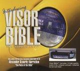Kjv New Testament Car Visor Bible