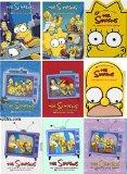 The Simpsons - Complete Seasons 1-9 Bundle