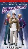 Galaxy Quest [VHS]