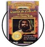 Stories Of Faith Collection: David & Goliath