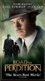 Road to Perdition [VHS]