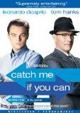 Catch Me If You Can (Widescreen Edition)