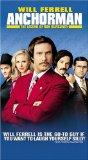 Anchorman - The Legend of Ron Burgundy [VHS]