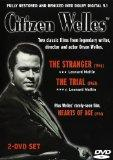 Citizen Welles - The Stranger, The Trial, Hearts of Age