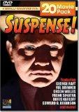 Suspense 20 Movie Pack