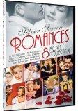 Silver Screen Romances, 8 Movie Set (The Solid Gold Cadillac/We Were Strangers/Angels Over B...
