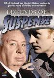 Legends of Suspense (8 DVD)