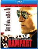 Rampart (Blu-Ray/DVD/Digital Combo Pack)