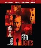 Red Lights (DVD/BD/Digital Combo) [Blu-ray]