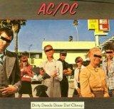 Dirty Deeds Done Dirt Cheap [Vinyl]