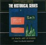 J.S. Bach: Art of Fugue (Recorded 1953)