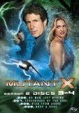 Mutant X - Season 2 Discs 3-4