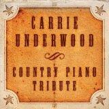 Carrie Underwood Country Piano Tribute