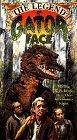 Legend of Gator Face [VHS]