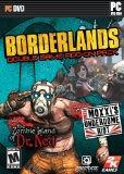 Borderlands Double Game Add-On Pack The Zombie Island of Dr. Ned and Mad Moxxi's Underdome R...