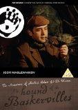 Sherlock Holmes: The Hound Of The Baskervilles (Mr Bongo Films) (1981)