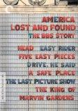America Lost & Found: The BBS Story (Head / Easy Rider / Five Easy Pieces / Drive, He Said /...