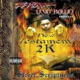 Twista Presents New Testament 2k Street